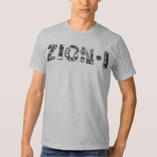 Zion I Gangt-stück T Shirt