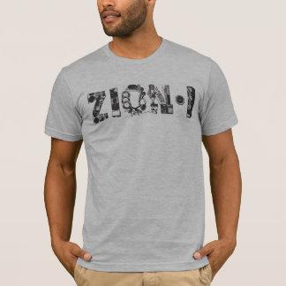 Zion I Gangt-stück T-Shirt