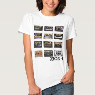 Zion I Hitz T-Stück Hemden