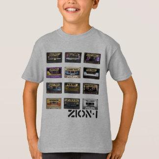 Zion I Hitz T-Stück T-Shirt