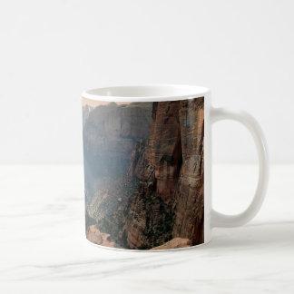 Zion Nationalpark, Utah Kaffeetasse