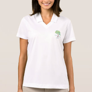 Zipbaumwollpullover des Mamma-Körper-Geist-1/2 Polo Shirt