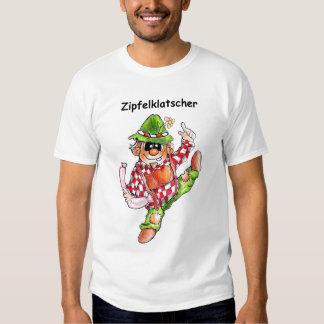Zipfelklatscher T-shirt