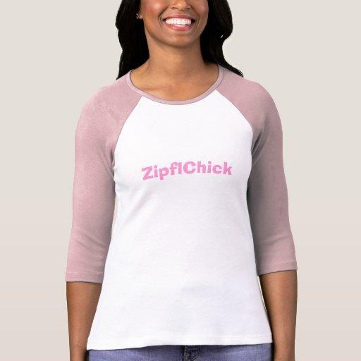 ZipflChick (Rosa) Hemden