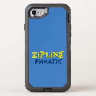 Zipline Fanatiker OtterBox Defender iPhone 7 Hülle