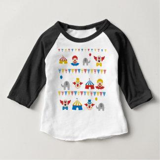 Zirkus Baby T-shirt