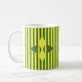 Zirkus-Zelt Kaffeetasse