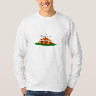 Zirkus-Zelt T-Shirt