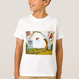Zirkuskunst T-Shirt