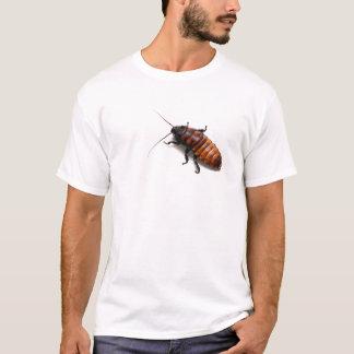 Zischenschabe Madagaskars T-Shirt