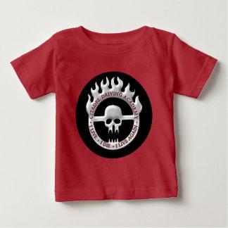 Zitadelle, die Akademie fährt Baby T-shirt