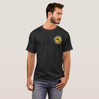 Zitat - alle guten Sachen sind wild und frei T-Shirt