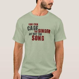 Zitat Harrys Belafonte (Farbe) T-Shirt