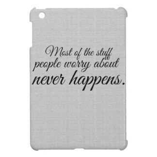 Zitat Hüllen Für iPad Mini