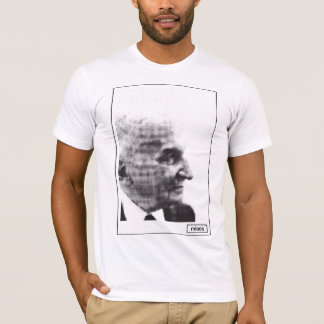 Zitat-T - Shirt Ludwigs von Mises Personalized
