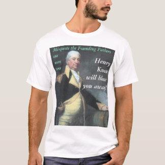 Zitieren Sie die Gründer falsch T-Shirt