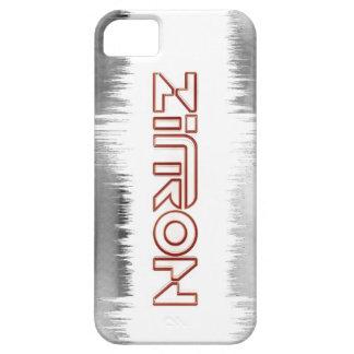 Zītron grauer Soundwave Iphone 5 Kasten iPhone 5 Etuis