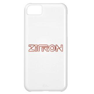 Zītron kleiner roter Iphone 5 Kasten iPhone 5C Hüllen