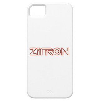 Zītron kleiner roter Iphone 5 Kasten iPhone 5 Cover