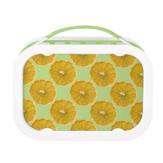 Zitrone Brotdose