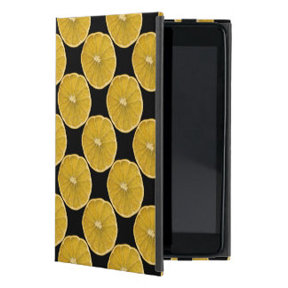 Zitrone Etui Fürs iPad Mini