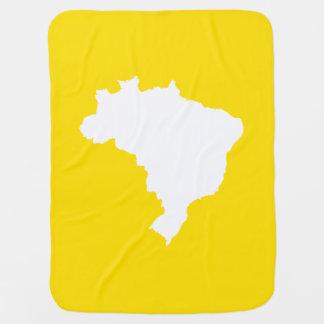 Zitrone festliches Brasilien bei Emporio Moffa Puckdecke