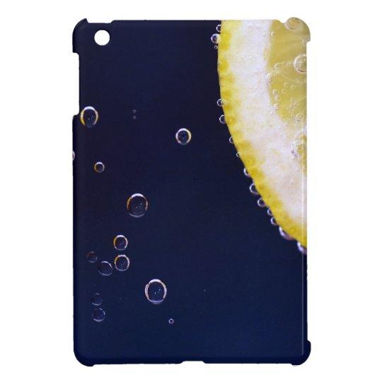 Zitrone iPad Mini Cover