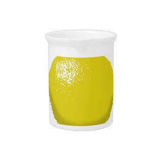 Zitrone: Krug
