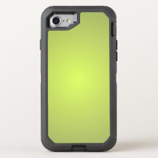 Zitrone Limon OtterBox Defender iPhone 8/7 Hülle