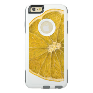 Zitrone OtterBox iPhone 6/6s Plus Hülle