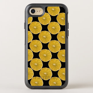 Zitrone OtterBox Symmetry iPhone 8/7 Hülle