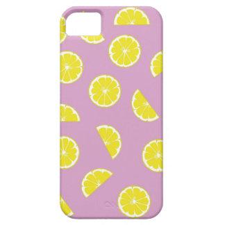 Zitrone PinkCase-Kamerad Iphone Se, 5/5S iPhone 5 Hülle