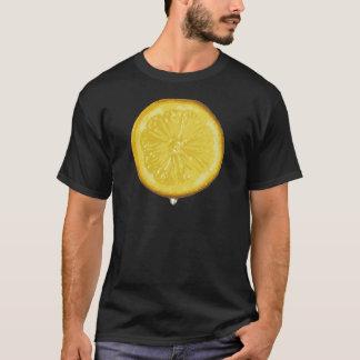 Zitrone T-Shirt