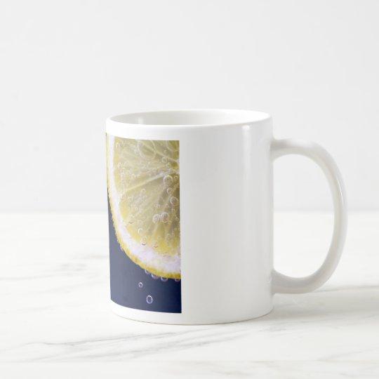 Zitrone Tasse
