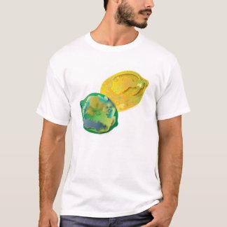 Zitrone und Limones T-Shirt