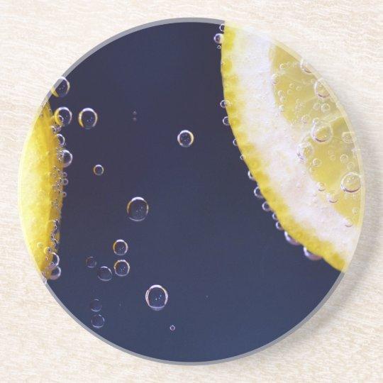 Zitrone Untersetzer