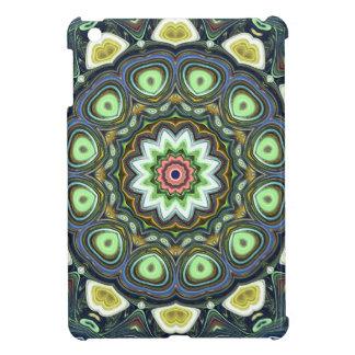 ZitroneLimoner Mandala iPad Mini Hülle