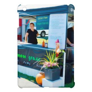 Zitronen-Gras-Grill Bahn MI Huhn iPad Mini Schale