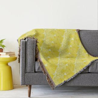Zitronen-Menagerie 4Jelene Decke