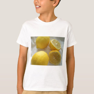 Zitronen T-Shirt