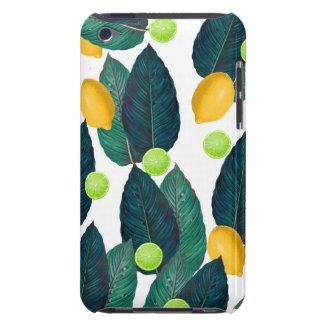 Zitronen und Kalke iPod Touch Case
