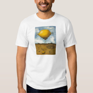 Zitronendrops Tshirts