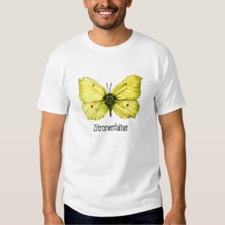 Zitronenfalter T-shirt
