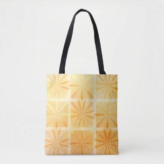 Zitrusfrucht-Explosion Tasche