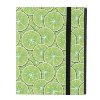 Zitrusfrucht-Muster Hülle Fürs iPad