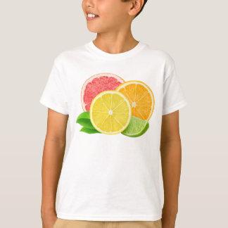 Zitrusfrüchte T-Shirt