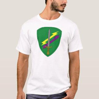 Zivile Angelegenheiten und psychologischer Ops T-Shirt