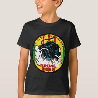 Zivile Technik - 2 T-Shirt