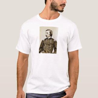 Ziviler Kriegs-Generalmajor G.K. Waren T-Shirt