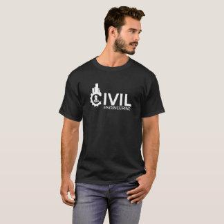 Ziviler Technik-T - Shirt